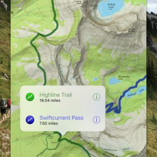 28 Best Hiking Apps, Maps, and Survival Guides [2018 Update]
