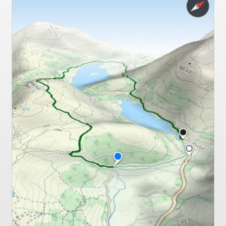 28 best hiking apps maps and survival guides 2018 update maps 3d pro gumiabroncs Choice Image
