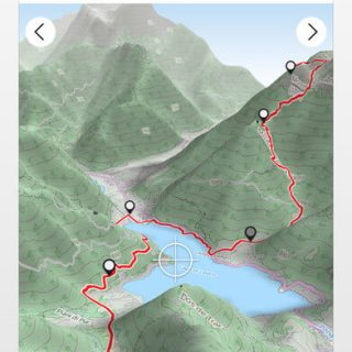 28 hiking apps navigation maps survival 2017 guide source itunes gumiabroncs Images
