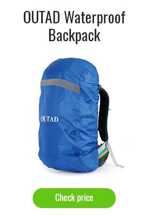 OUTAD Waterproof Backpack