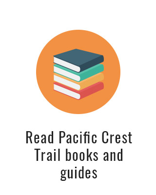 Read Pacific Crest Trail books and guides